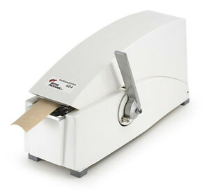 Tapeshooter 404 Manual Gummed Tape Dispenser Free Gummed Side Out Tape