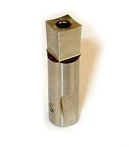 Rotary Square Broach 3mm Fits Most Of Rotary Broach Tool Holders