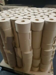 Gummed Tape reinforced 10 Rolls 450 Ft 4 Wide 69 00 Cs Free Shipping