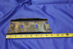 Triumph Tr250 Tr6 Rear Transmission Mount Bracket Assembly