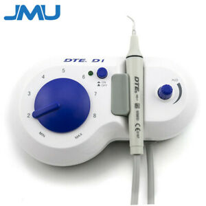 Woodpecker Dte Dental Lab Piezo Ultrasonic Scaler D1 Handpiece Satelec Tip