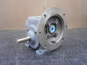 Winsmith 2mctr Speed Reducer 15 1 Ratio 0 96 Hp 1800 Rpm