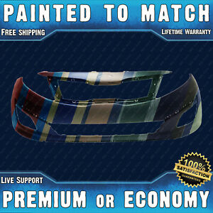 New Painted To Match Front Bumper Cover Replacement For 2014 2015 Kia Optima Usa