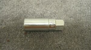Snap on 5 8 Spark Plug 6 Point Socket 3 8 Dr