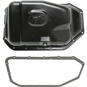 New Oil Pan Kit For Honda Civic Accord Cr v Element Acura Rsx 2002 2006