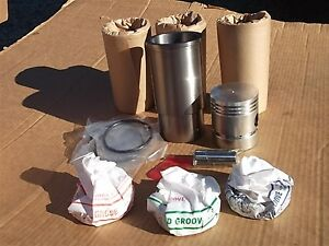 Farmall 400 And 450 Sleeve piston Kit 4 1 8 Bore C 264 C 281 See Details