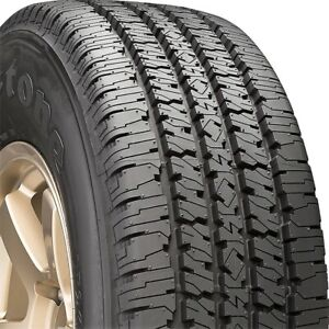 2 New Firestone Transforce Ht Lt 8 75r16 5 Load E 10 Ply Light Truck Tires
