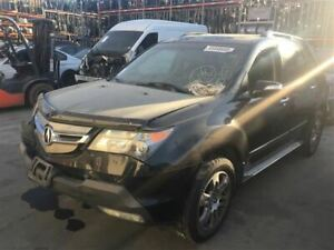 Left Running Board Fits 2007 Acura Mdx Oem