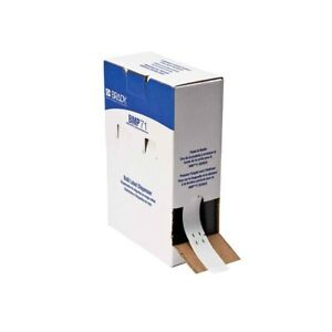 Brady Bmp71 M611 Tls 2200 Polyethylene Wire And Cable Tags