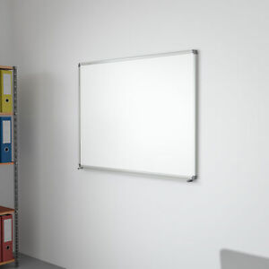 4 W X 3 H Magnetic Marker Board With Galvanized Aluminum Frame