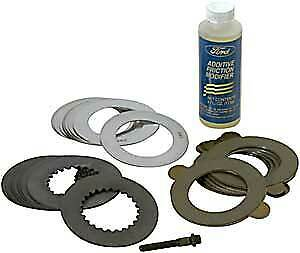 Fits Ford Racing M 4700 b Fits Ford Motorsport Traction lock Rebuild Kit
