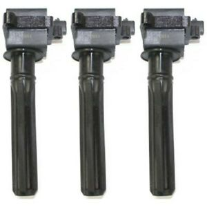 Ignition Coil For 2005 Chrysler 300 2004 2006 Pacifica Set Of 3