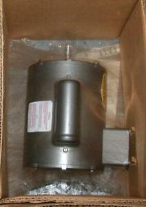 New Baldor Electric L1206 Single Phase Ac Motor 1 2 Hp 115 208 230 Vac