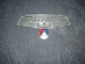 1956 Ford Fairlane Trunk Emblem New Sunliner Crown Victoria 56