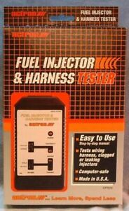Actron Fuel Injector Harness Tester Model Cp7819