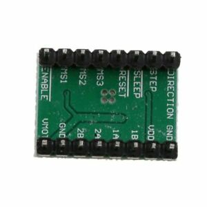 Stepper Motor Driver Compatible Stepping Driver Pwm Spindle And Direction Pin