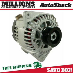 Alternator 120 Amp For 2004 2008 Nissan Maxima Sedan 4 Door 3 5l V6 Se Sl