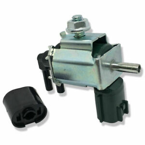 Vacuum Valve Egr Control Solenoid Switch For 98 01 Nissan Altima Frontier 2 4l
