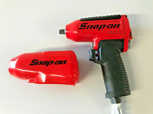 New Snap on Mg325 Magnesium 3 8 Impact Wrench