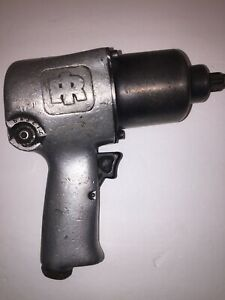 Ingersoll Rand 1 2 Air Impact Wrench Gun