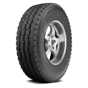 4 New Yokohama My507 275 70r22 5 Load H 16 Ply All Positio Commercial Tires