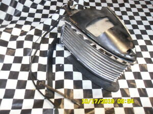 1965 Lincoln Continental Right Front Parking Light Assembly