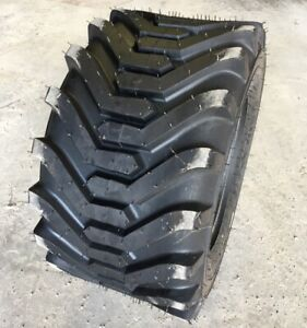 1 New 26x12 00 12 Trac Chief Fits John Deere Compact Tractor Tire Free Shipping