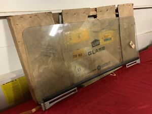 Nos 60 62 Dodge Plymouth Station Wagon Rear Window Glass 2082395 Dart Valiant