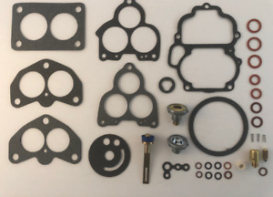 Holley Ford 94 Aa 1 2100 2110 Carburetor Repair Kit