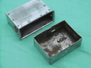 Vintage Ashtray Parts Porsche 356 Pre A