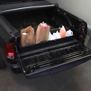 Truck Bed Storage Cargo Organizer Fits Dodge Ram 1500 2009 2018 Pickup Container