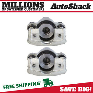 Rear Brake Caliper Pair For 1999 2001 2002 2003 Ford F 150 1997 2002 Expedition