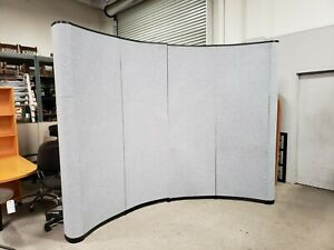 10 Pop up Display Booth in Great Condition