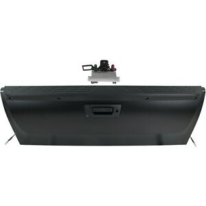 Tailgate Kit For 2007 2013 Chevrolet Silverado 1500 2pc With Tailgate Handle