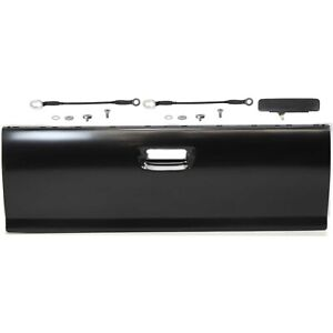 Tailgate Kit For 2005 08 Tacoma With Tailgate Handle And Cable 3pc