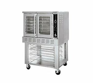 American Range M 1 Gas Convection Oven