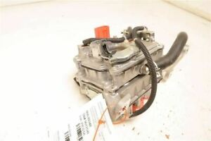 Inverter Fuel Cell Water And Hydrogen G9a80 62010 Fits 16 18 Toyota Mirai Oem