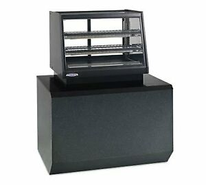 Federal Industries Err 4828ss 48 Countertop Refrigerated Deli Display Case