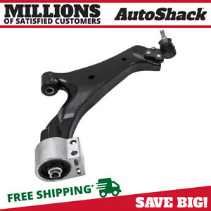 Front Passenger Right Lower Control Arm W Ball Joint For 10 17 Chevy Equinox