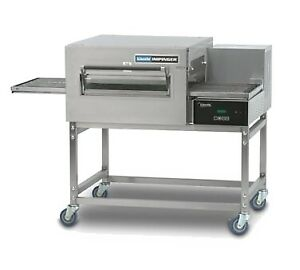 Lincoln 1116 000 u Conveyor Gas Oven