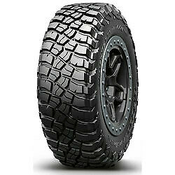 Bfgoodrich Mud Terrain T A Km3 Lt295 70r18 10 129 126q 61501 Set Of 4