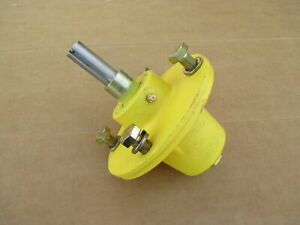 Woods Mower Spindle For Ih International 404 424 444 454 Farmall 100 130 140 200