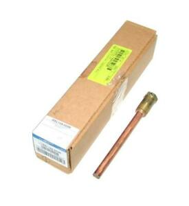 New Johnson Controls Wel14a 603r Thermocouple Sensor Well