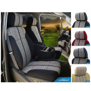 Seat Covers Saddleblanket For Nissan Titan Custom Fit