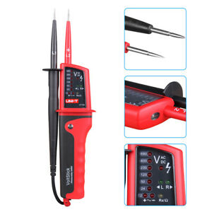 Uni t Ac dc 0 690v Led Digital Voltage Tester Pen Detector Voltmeter Volt Stick