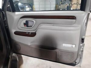 Escalade 1999 Door Trim Panel Front 77606
