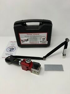Flange Wizard Miter Marker Set Mms505 For Pipe And Structural Steel Used