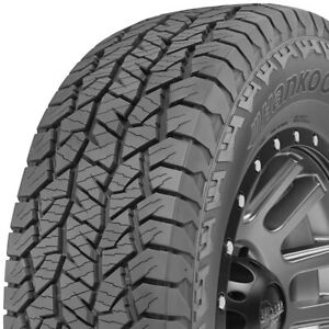 4 New Hankook Dynapro At2 Lt 265 75r16 Load E 10 Ply A t All Terrain Tires