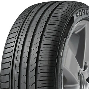 2 New Forceland Kunimoto f22 245 45r20 103w Xl A s Performance Tires