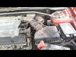 Air Cleaner 2 0l Canada Emissions Fits 07 09 Spectra 13516739